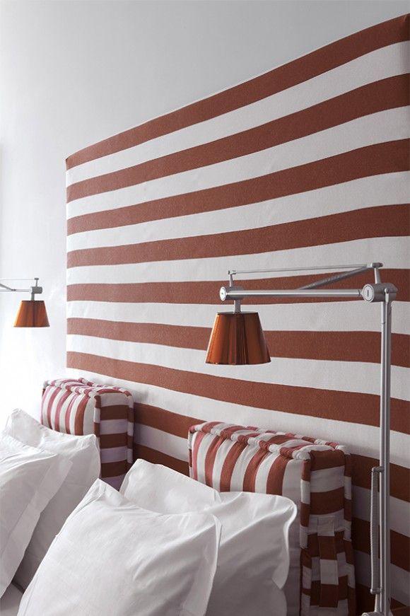 Design Hotels 2014 #10 Maison La Minervetta, Sorrento ‹ Bungalow5