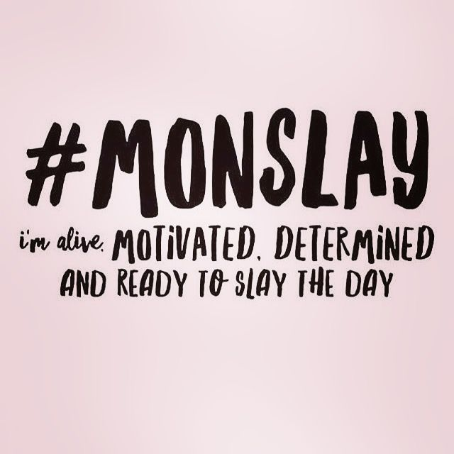 Monday Afternoon Motivational Quotes: Pinterest: Itcbitcemi