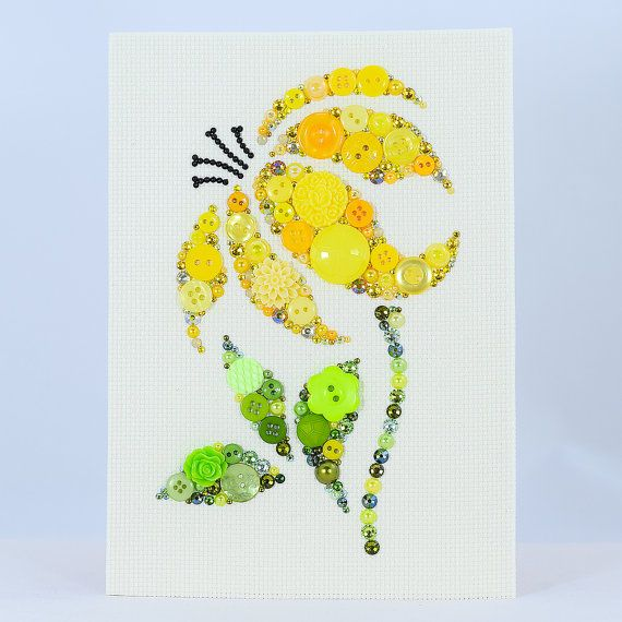 Custom Button Art Tiger Lily - Floral Cottage Decor - Tiger Lily ...