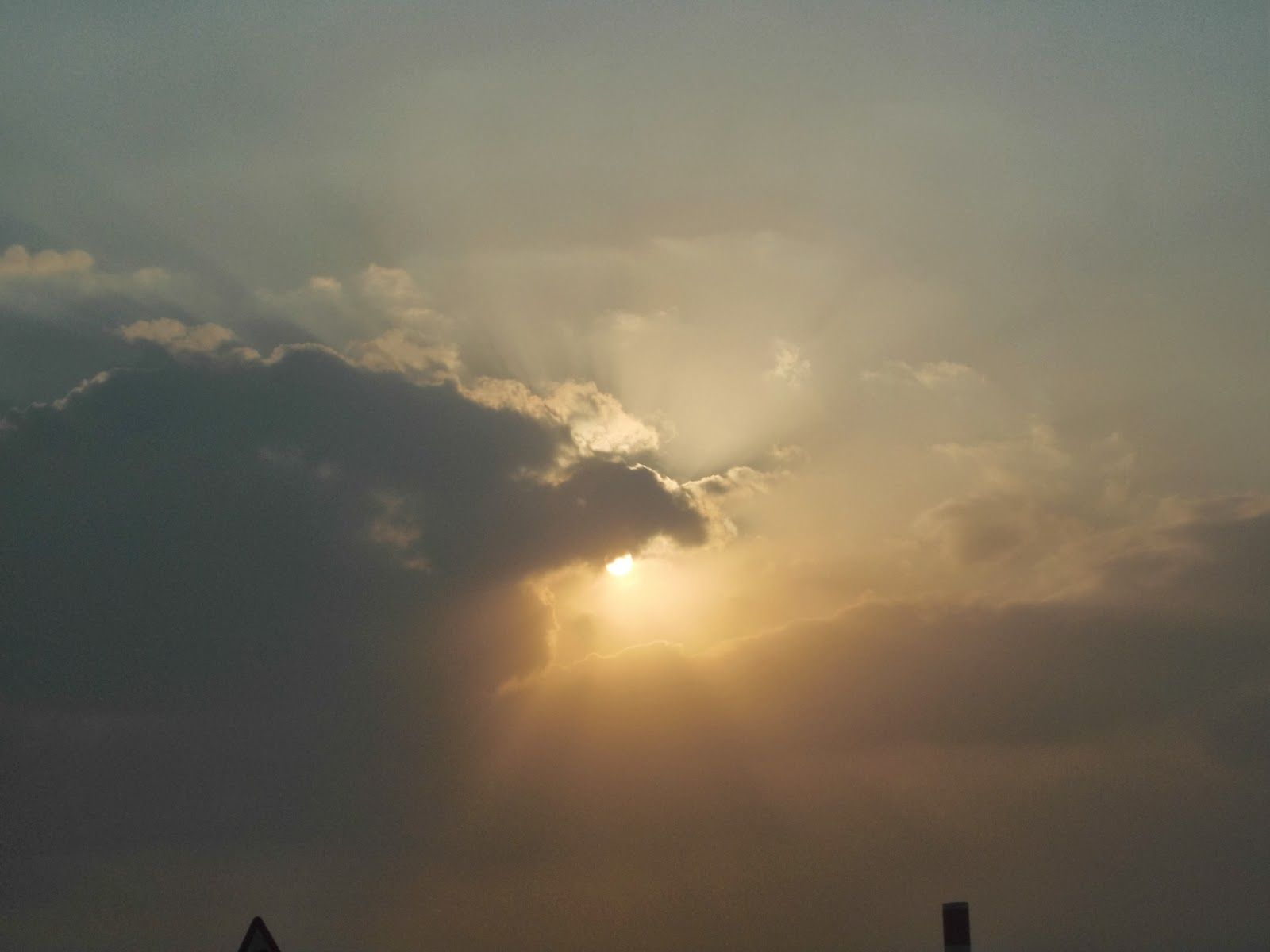 صور للتصاميم عالية الجودة Outdoor Clouds Sunset