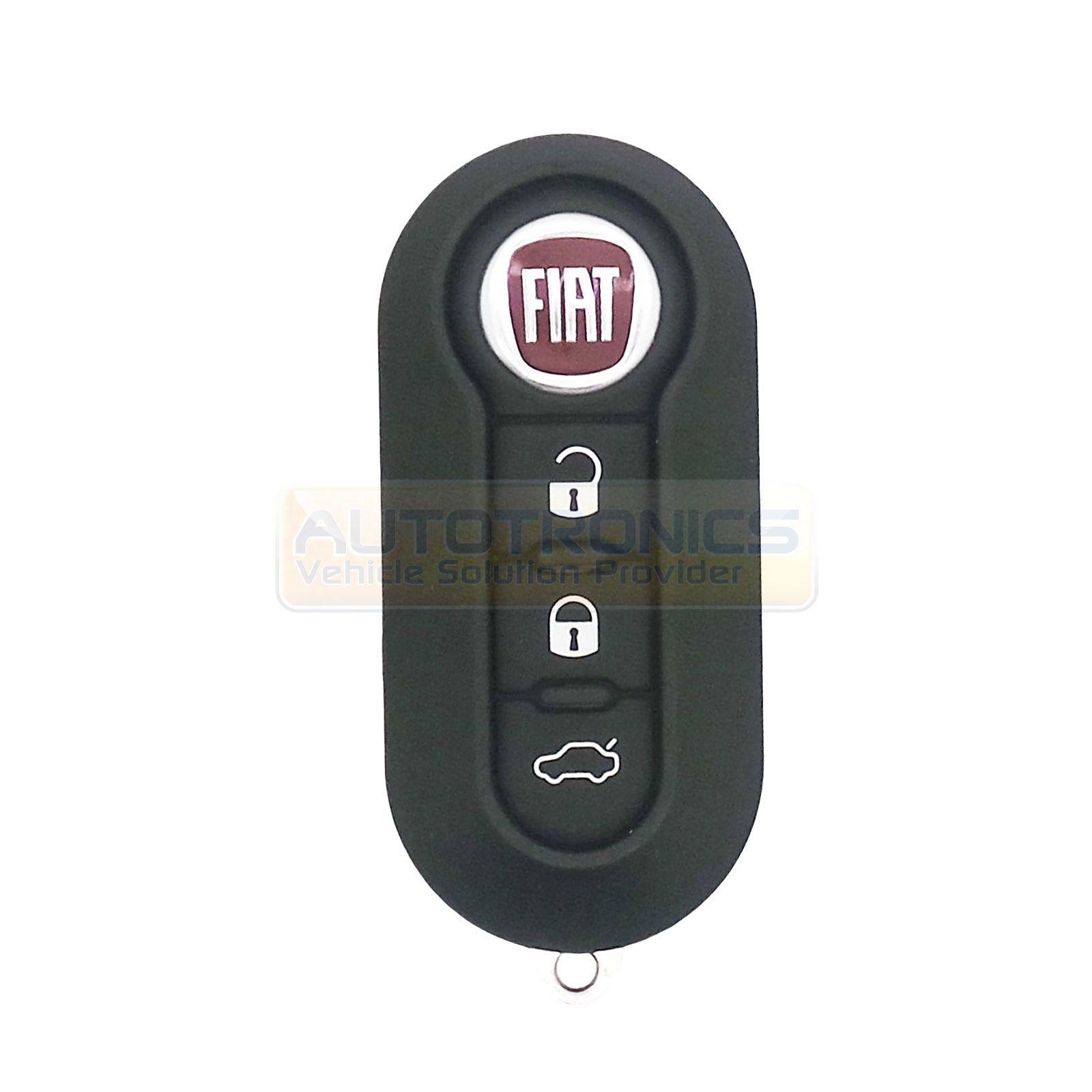 Abarth Key Remote Repair Remote key repair Pinterest