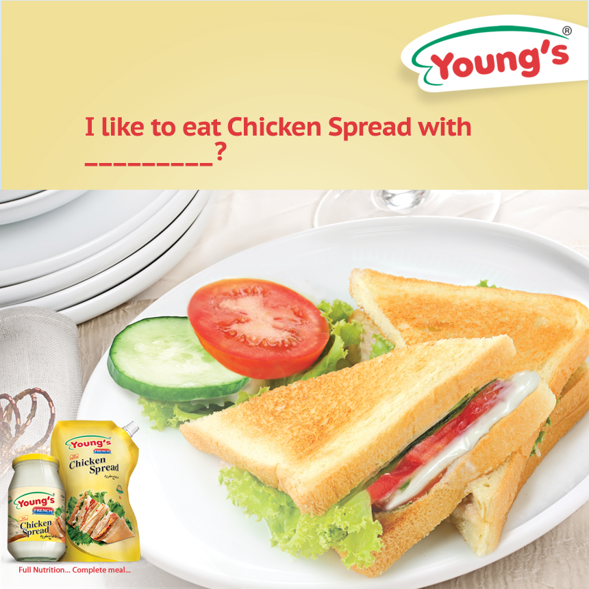 Youngs Chicken Spread Youngs Food Chicken Food