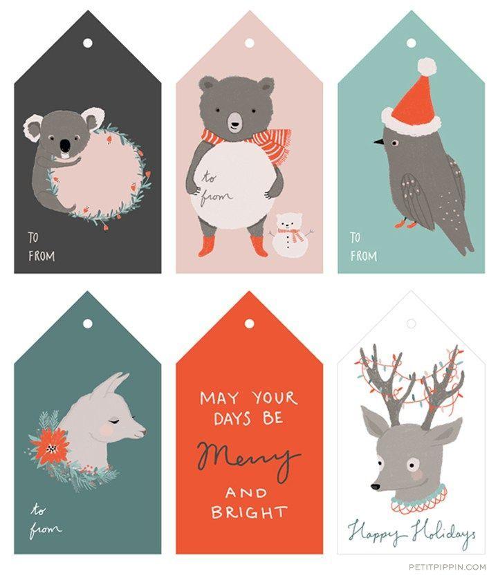 [DIY Noël] 20 planches d'étiquettes à imprimer gratuitement – MamanDIY #etiquettesnoelaimprimer [DIY Noël] 20 planches d'étiquettes à imprimer gratuitement – MamanDIY #etiquettesnoelaimprimer
