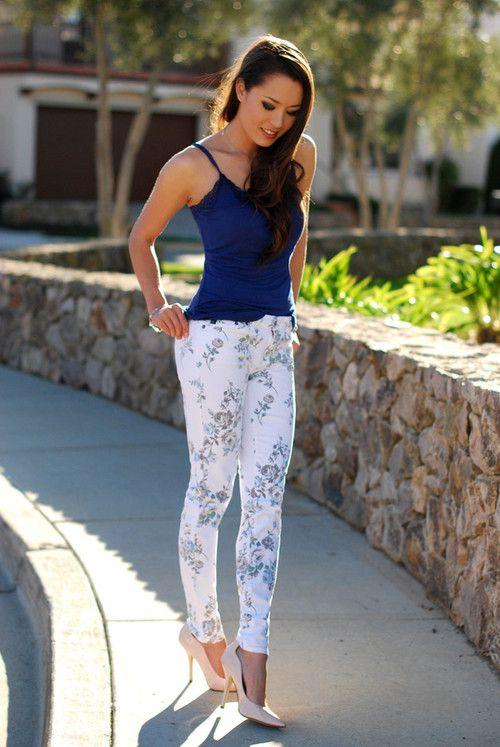 Tips De Moda Para Chicas Que No Tienen Cadera Moda Para Chicos Moda Pantalones De Moda
