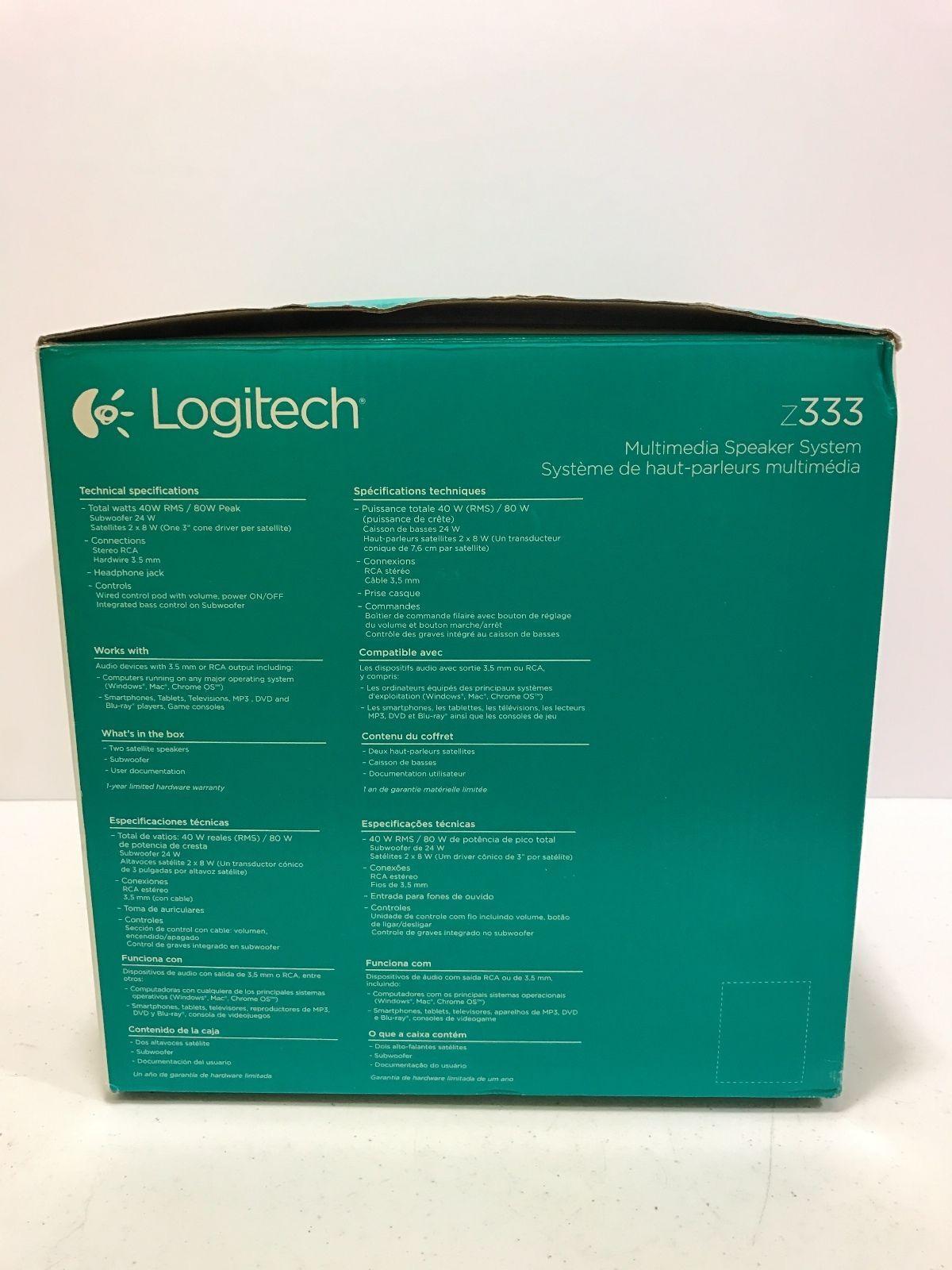 Logitech Z333 | Dream Home | Pinterest | Logitech