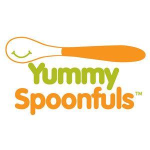 Yummy Spoonfuls Organic Baby Food Logo Baby Food Recipes Organic Baby Food Logo Food