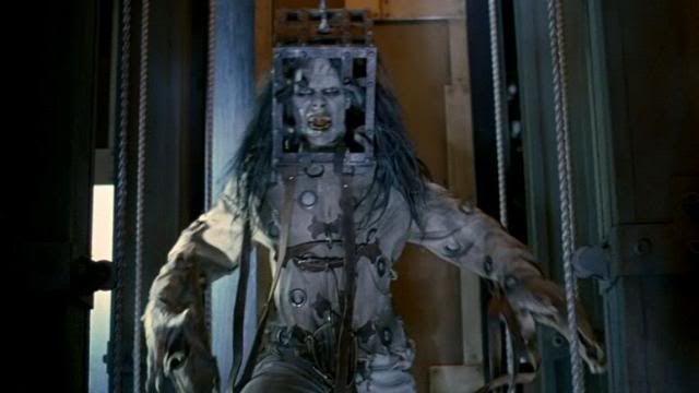 13 Ghosts Jackal | The Jackal - 13 Ghosts Wiki  sc 1 st  Pinterest & The Jackal | Horror Movie and Movie tv