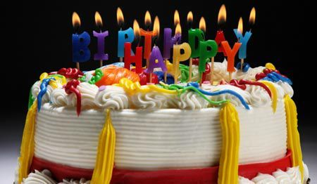 Free Birthday Ideas For Her ~ Happy birthday for facebook friend share on her wall imagefully
