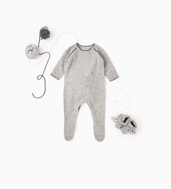 BABY SHOWER-MINI | 0-12 mesi-BAMBINI | ZARA Italia