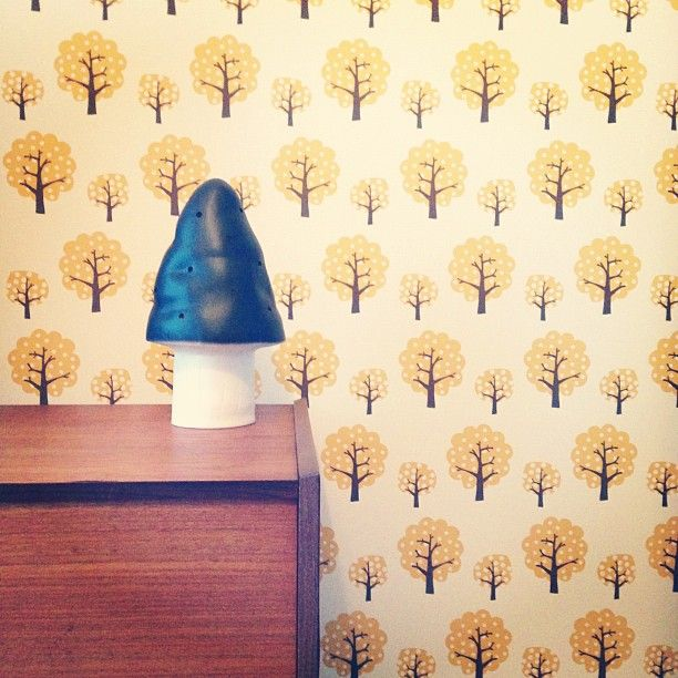 Beautiful Ferm Living Harlequin Wallpaper Sample Image Collection ...