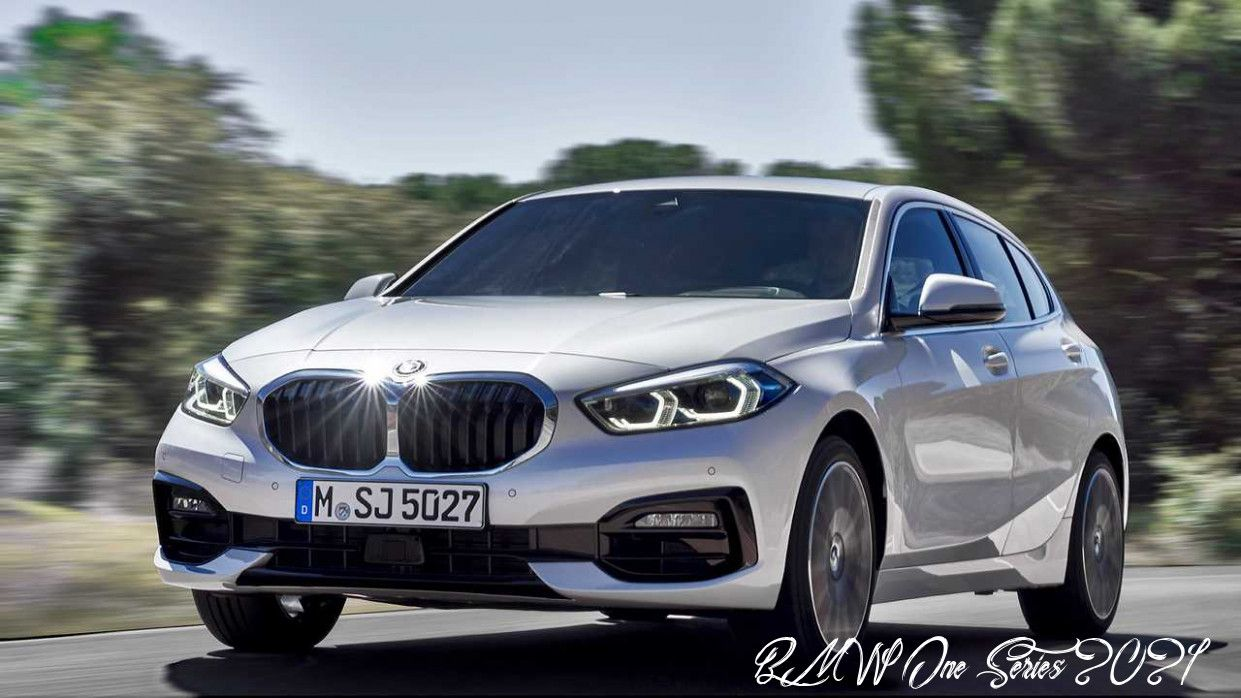 BMW One Series 2021 Images in 2020 Bmw, Bmw series, Bmw