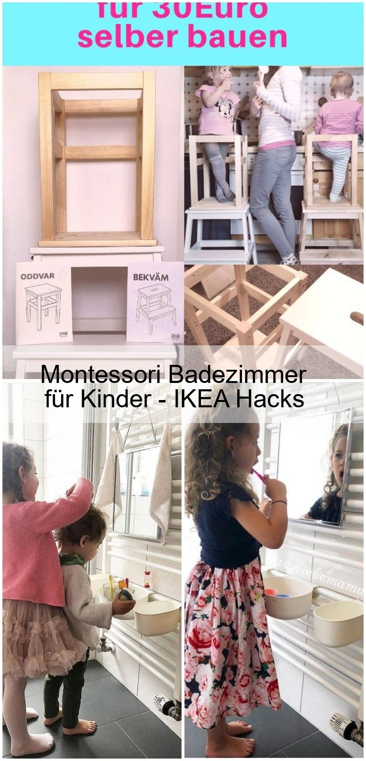 Montessori Badezimmer Fur Kinder Ikea Hacks Badezimmer Fur Hacks Ikea Kinder Montes Cute Dragons Ikea Hack Bekvam