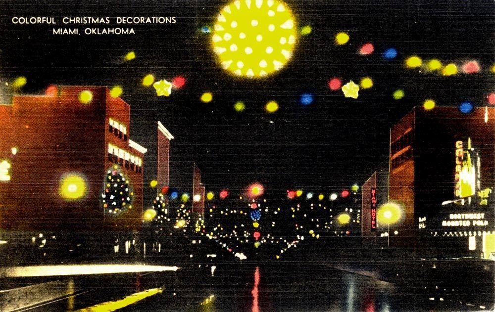 christmas lights miami # 70