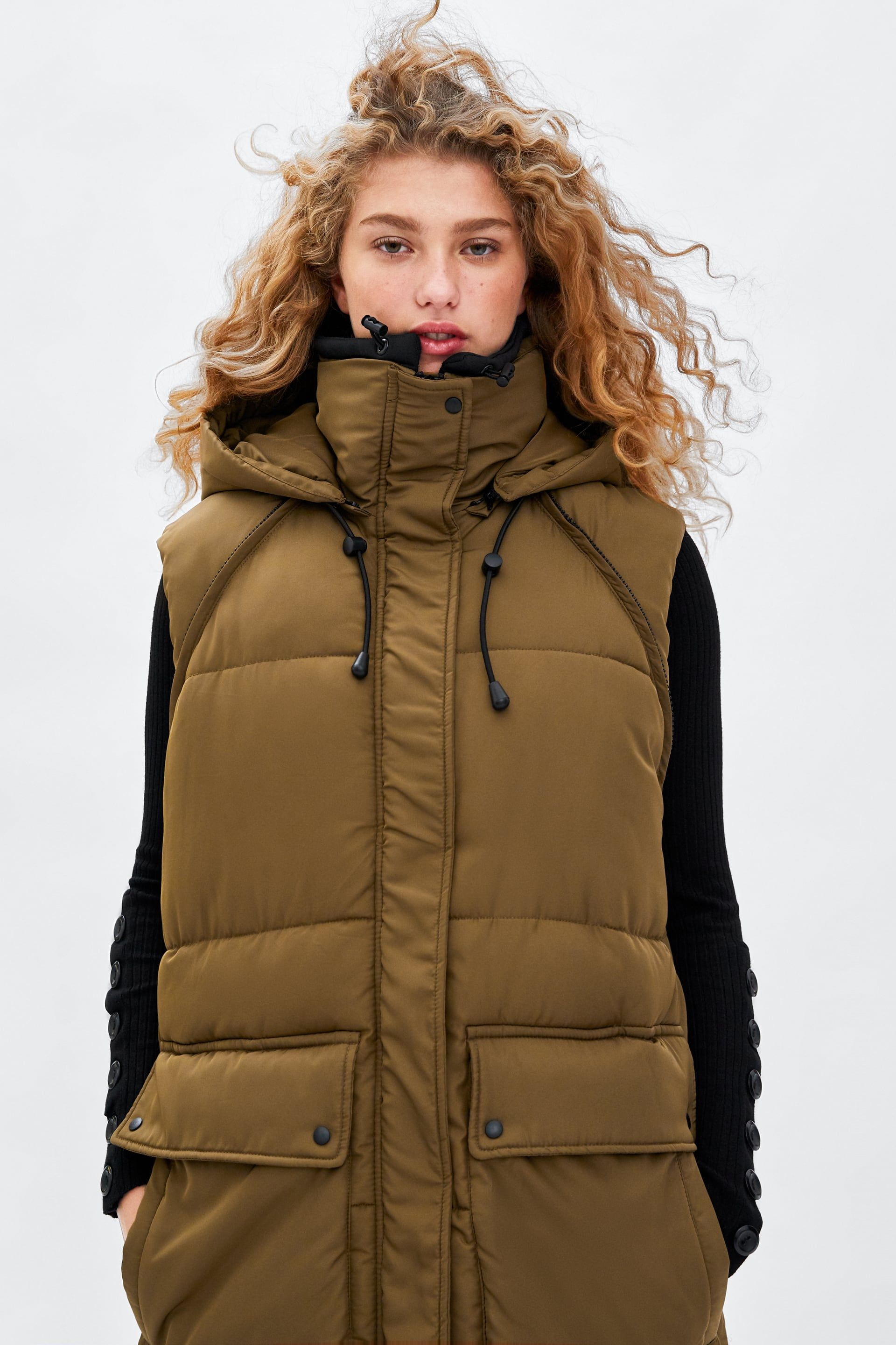Puffer 2019Winter Jackets Capsule Recycled In Coat IgYbvyf76