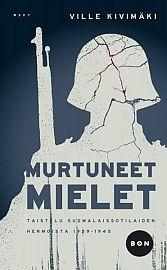 lataa / download MURTUNEET MIELET epub mobi fb2 pdf – E-kirjasto