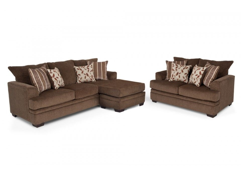 Best Miranda Chaise Sofa Loveseat Bob S Discount Furniture 400 x 300