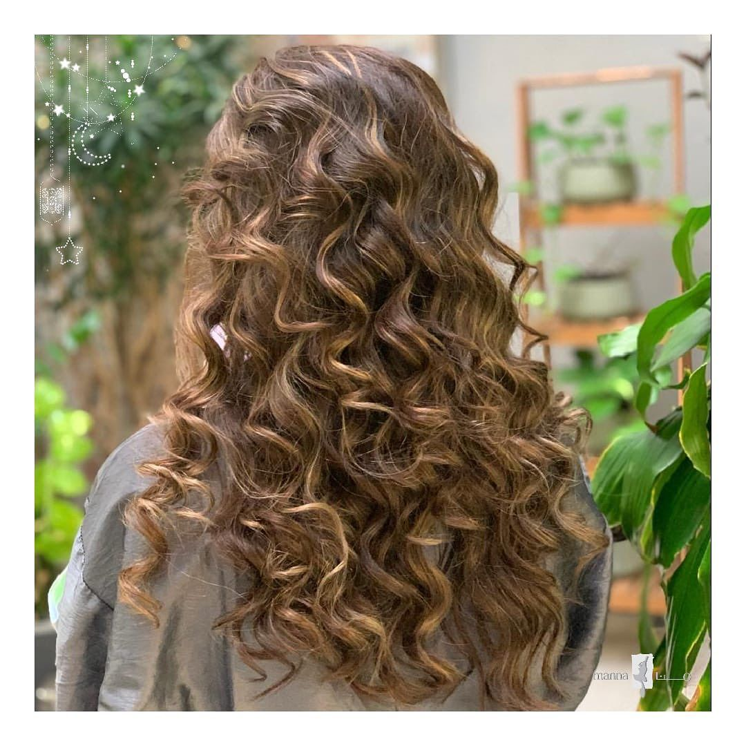 New The 10 Best Hairstyles Today With Pictures صبغة من عمل الأخصائية پولين فير من عمل الأخصائية فتحية إبرا Hair Today Cool Hairstyles Long Hair Styles