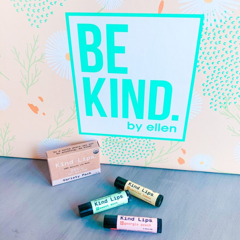 Be Kind By Ellen In 2020 With Images Kindness Ellen Good Things