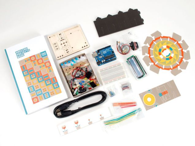 Give the gift of creativity with these diy tools and maker kits give the gift of creativity with these diy tools and maker kits electronics solutioingenieria Choice Image