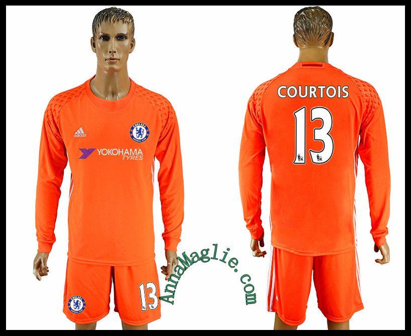 Seconda Maglia Chelsea portiere