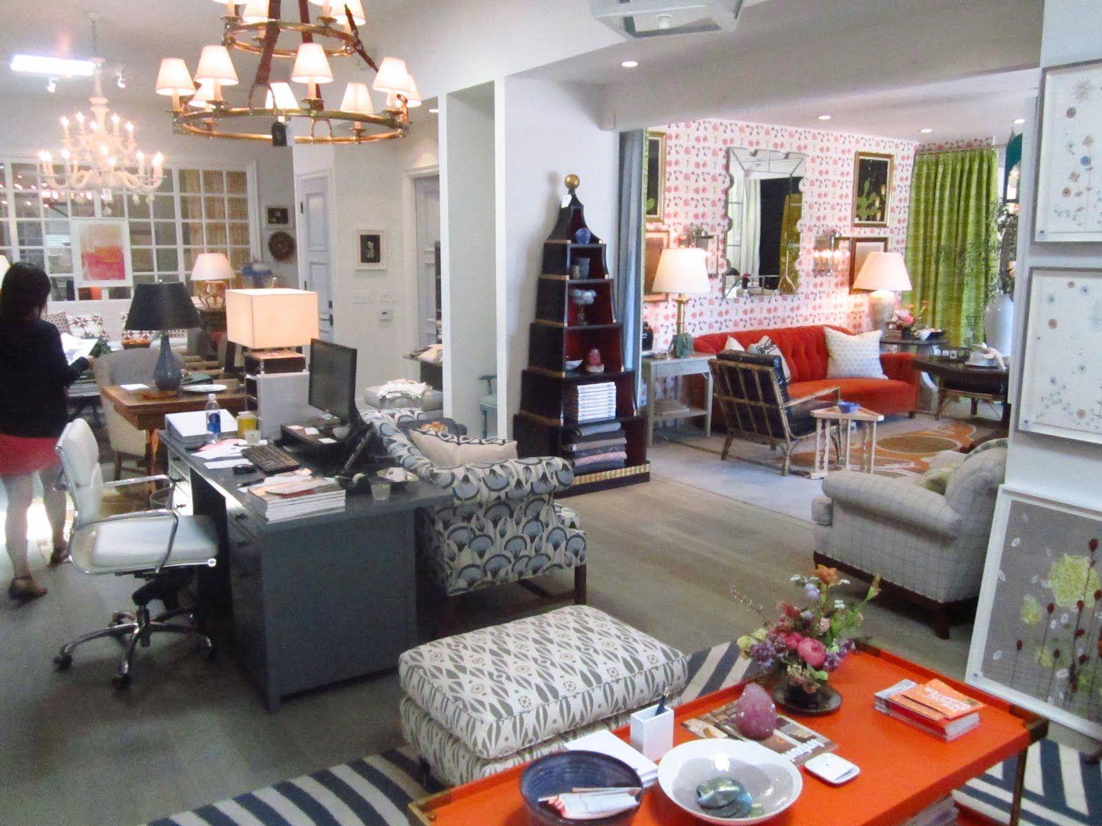 COCOCOZY+Harbinger+store+showroom+interior+home+furnishings+ ...