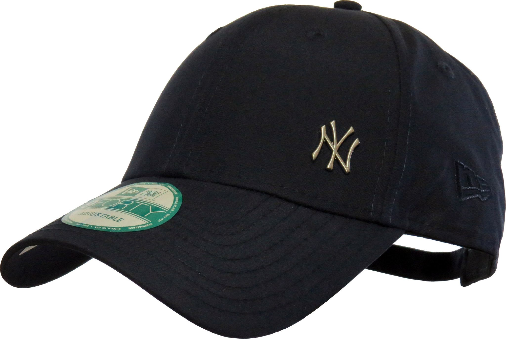 5513c485b44 New Era 940 Flawless NY Logo Navy Baseball Cap