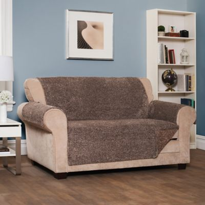 Reversible Gy Wing Sofa Cover In