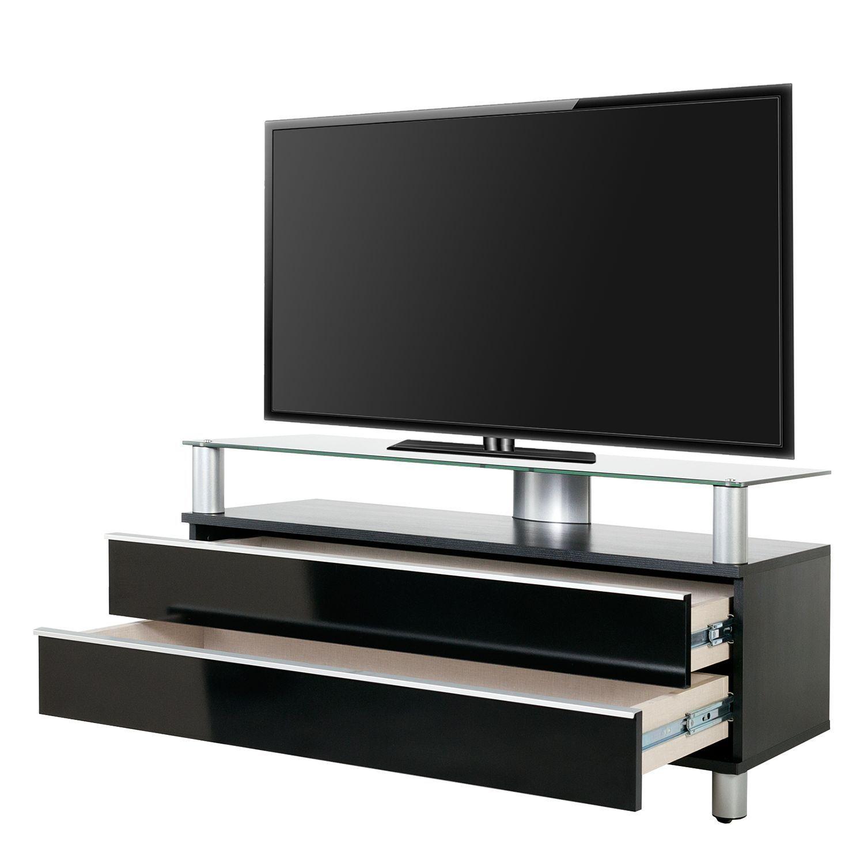 Tv Board Weiss Hochglanz Hangend Tv Schrank Holz Mit Turen Tv