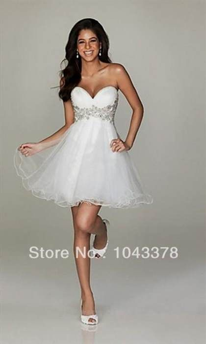 Awesome White Winter Formal Dresses Juniors 2018 2019 Check More At