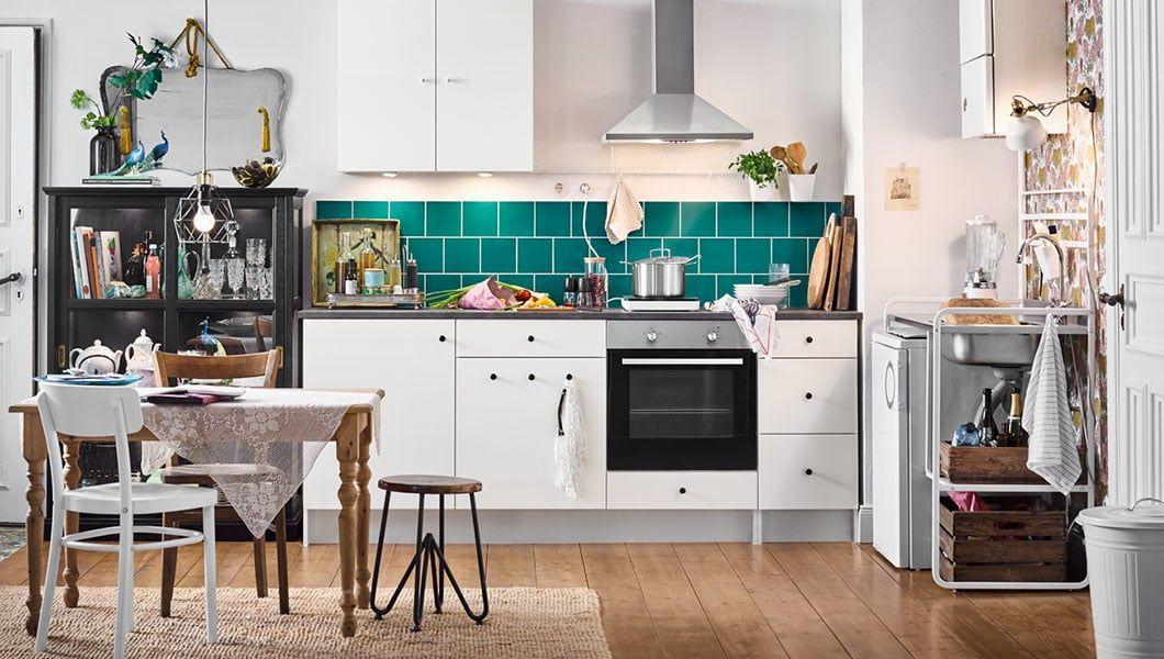 Individuelle Kücheneinrichtung schnell & günstig