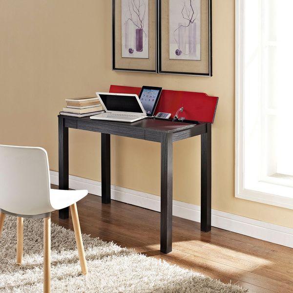 $125 Altra Parson Flip-Up Desk