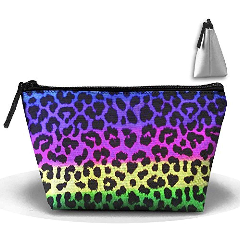 19de13c2c21c Animal Print Cosmetic Travel Bags | Wajimakeup.co