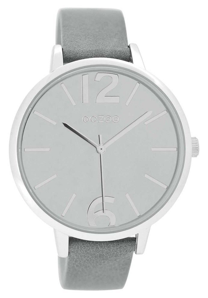 oozoo horloge timepieces 43 mm c9150 trendy en