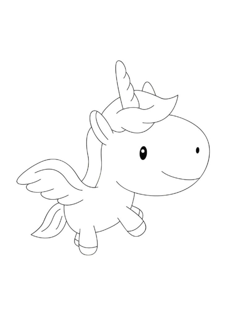 ausmalbild pummeleinhorn  googlesuche  licorne