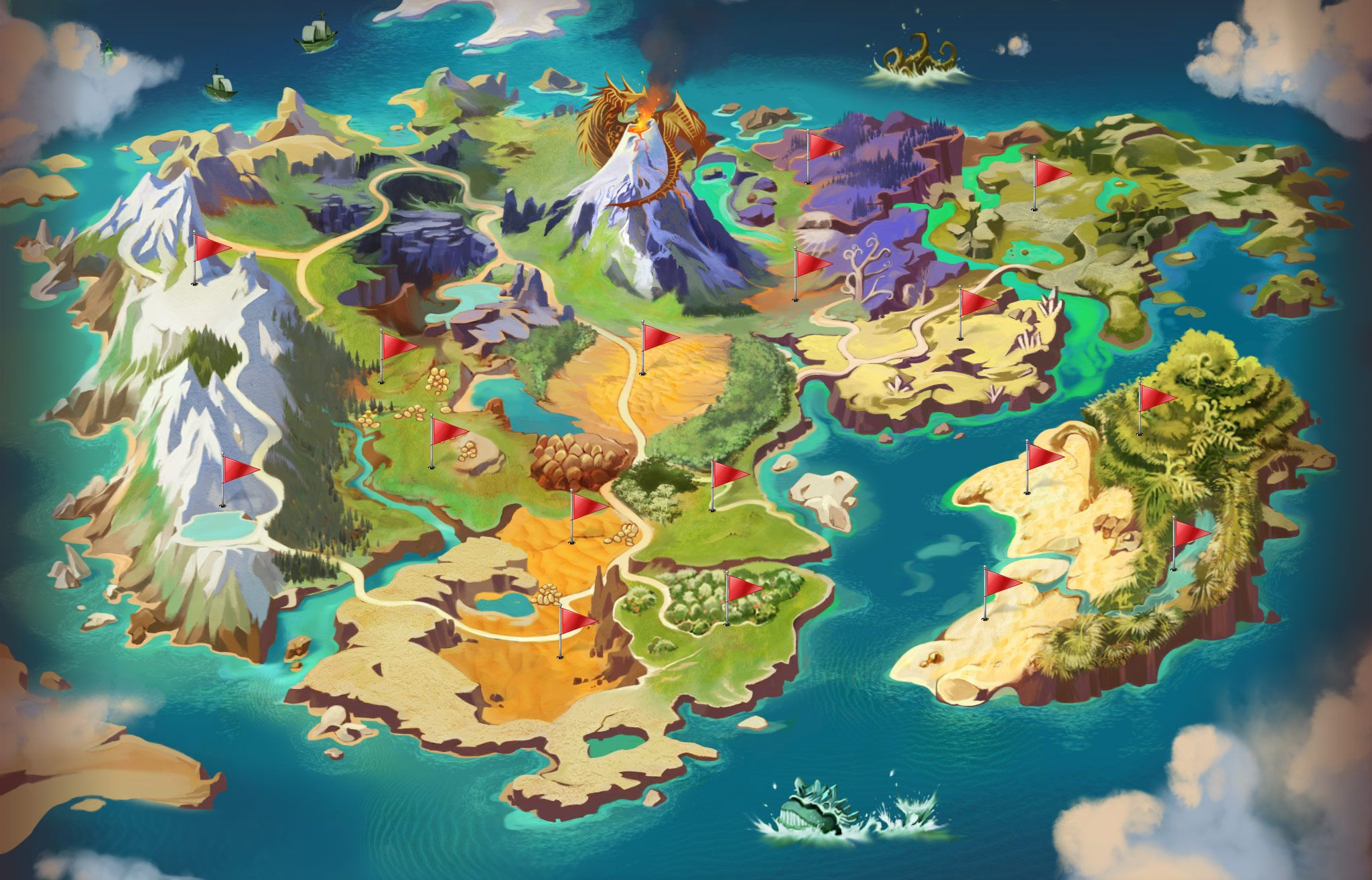 map-pinpoints | Fantasy world map, Dnd world map, Map games on made up maps, snes maps, google maps, cool site maps, metro bus houston tx maps, fictional maps, epic d d maps, interesting maps, cartography maps, mmo maps, fishing maps, all of westeros maps, dragon warrior monsters 2 maps, jrpg maps, prank maps, bully scholarship edition cheats maps, house maps, simple risk maps, all the locations of the death camp maps, dvd maps,