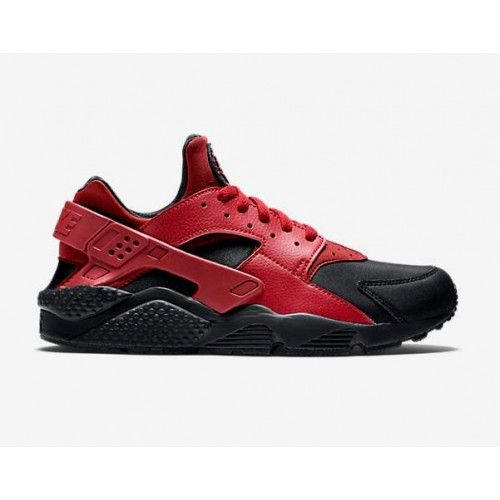 Men's Shoe Nike Air Huarache Run Premium 704830-006