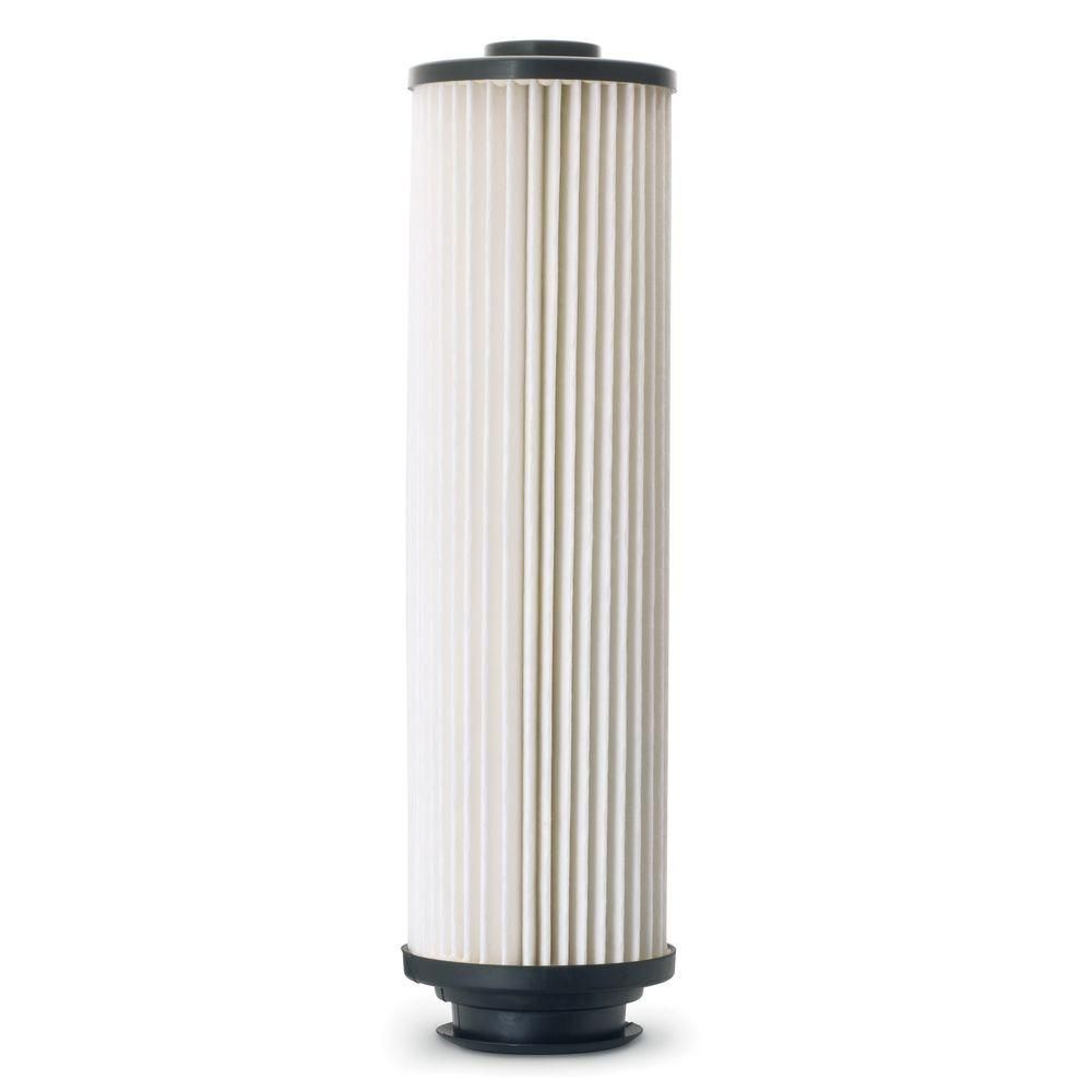 Hoover Type 201 Long Life Hepa Cartridge Filter For Bagless