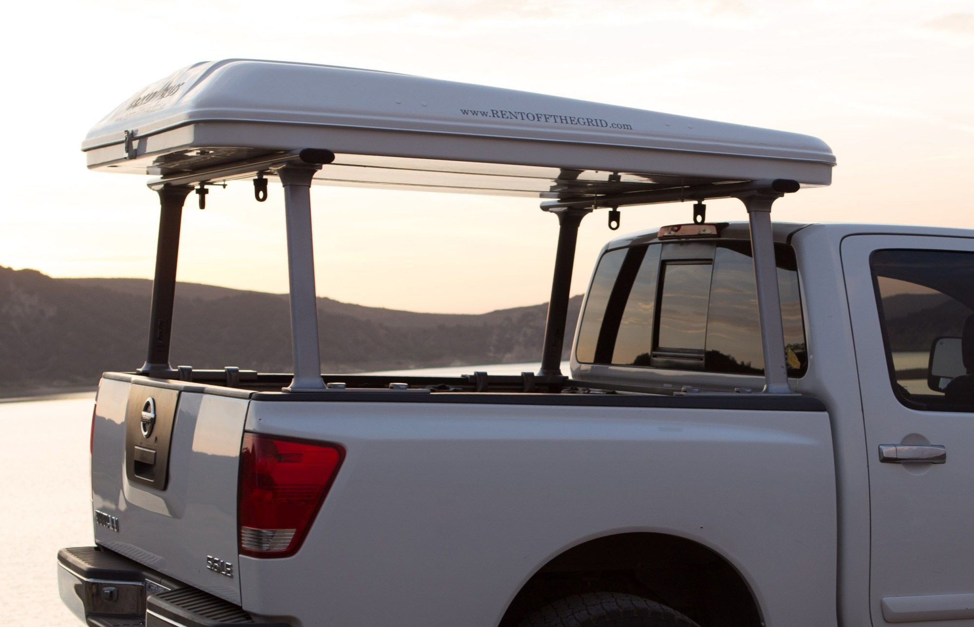 Roof Top Tent Rack Roofing, Roof, Modern roofing