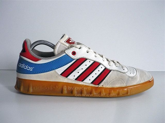 Vintage i Handball These Adidas Germany West Sneakers Had gd7xP4xq