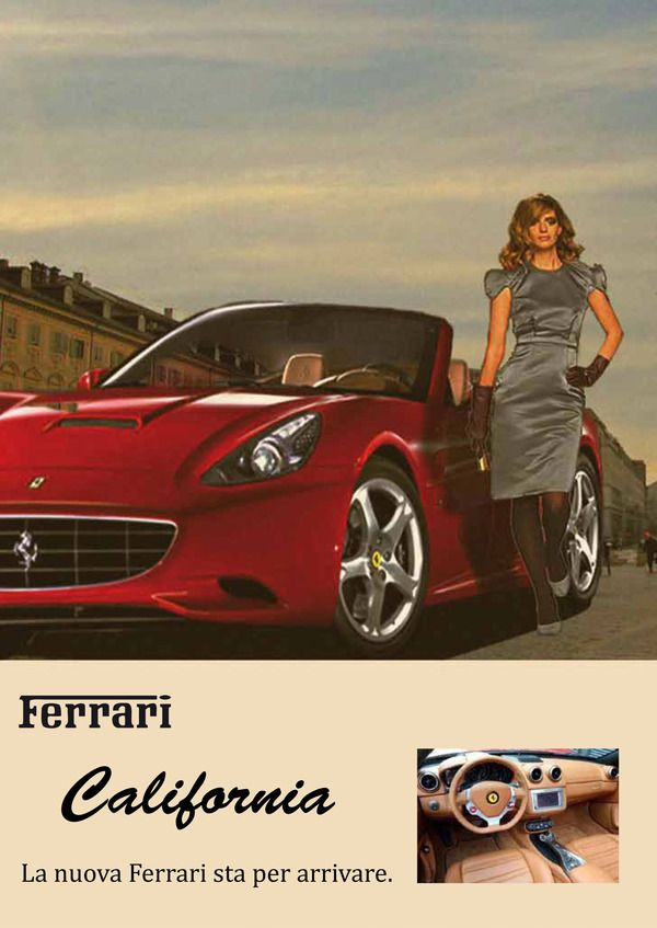 Ferrari California Ferrari California Automobile Companies Ferrari