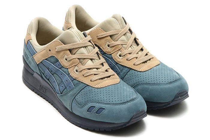 ASICS Detroit Gel Lyte Sneaker III Bleu ASICS Sneaker Bar Detroit | 6c3c1ed - trumpfacts.website