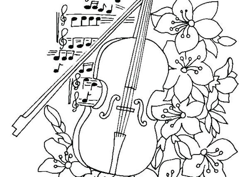 Capital Kings Music Group Coloring Pages Pdf. Art music ...