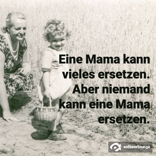 sprüche über mütter zum nachdenken