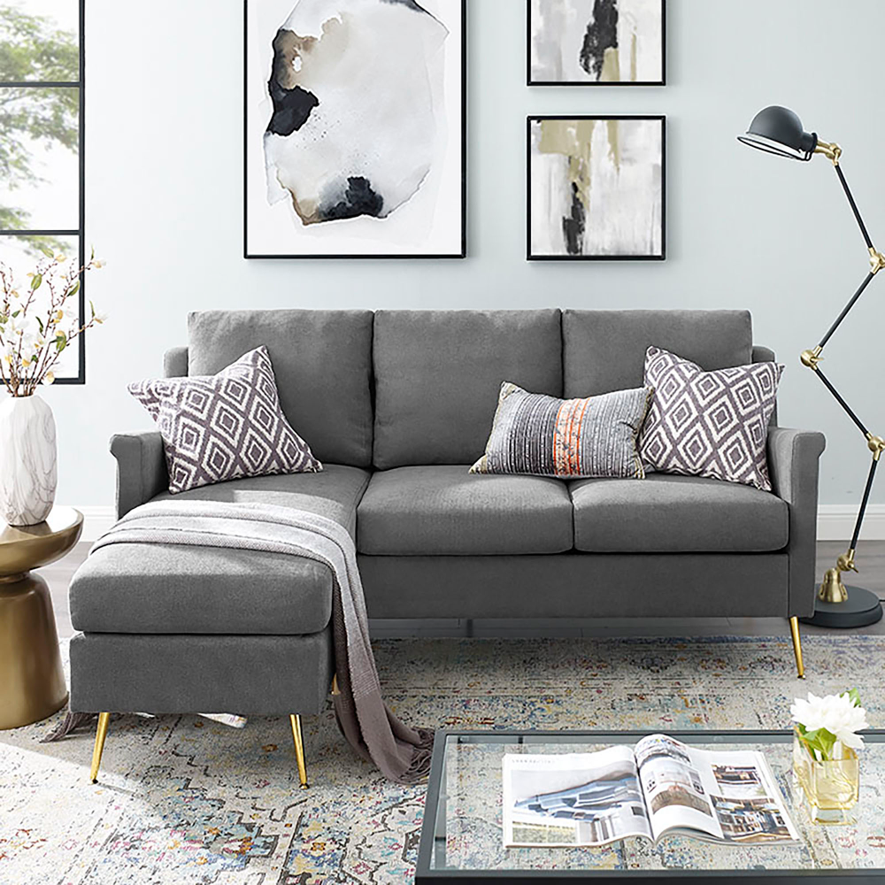 Home In 2020 Apartment Sectional Small Sectional Sofa Couches For Small Spaces