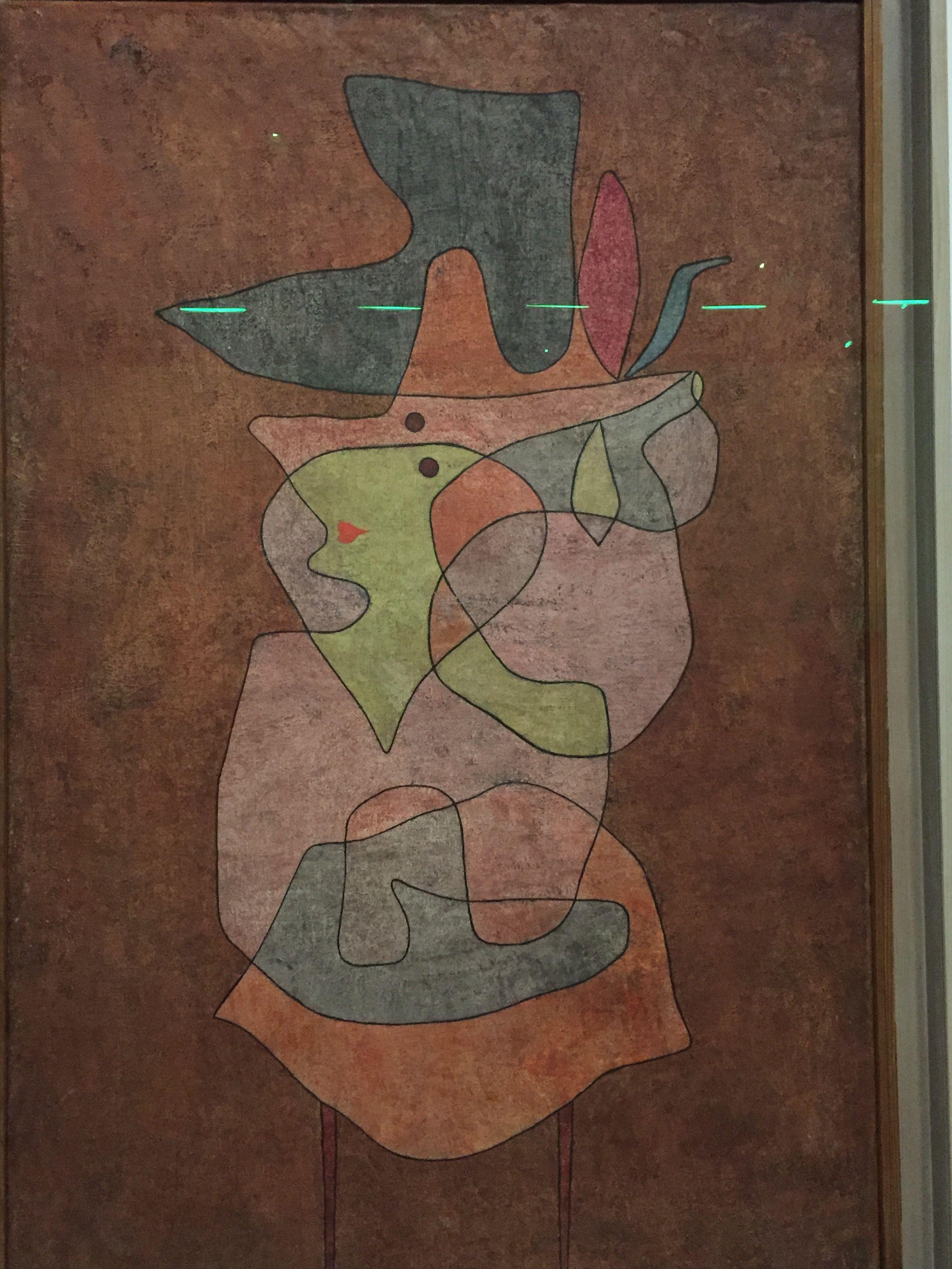 Watercolor art history - Explore Paul Klee Art History News And More