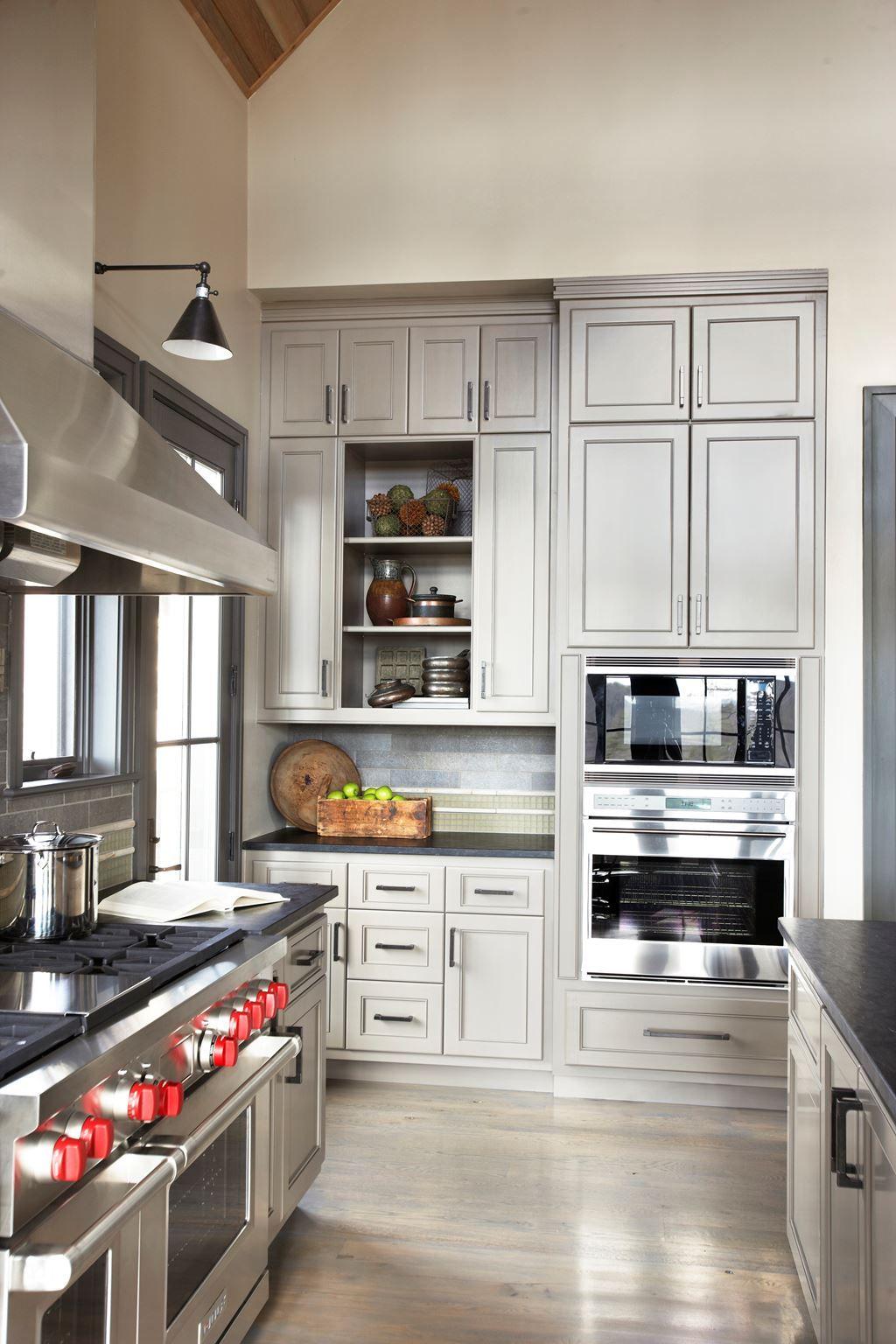 Gary Player Estates Residence   Kitchen Gallery   Sub-Zero ...