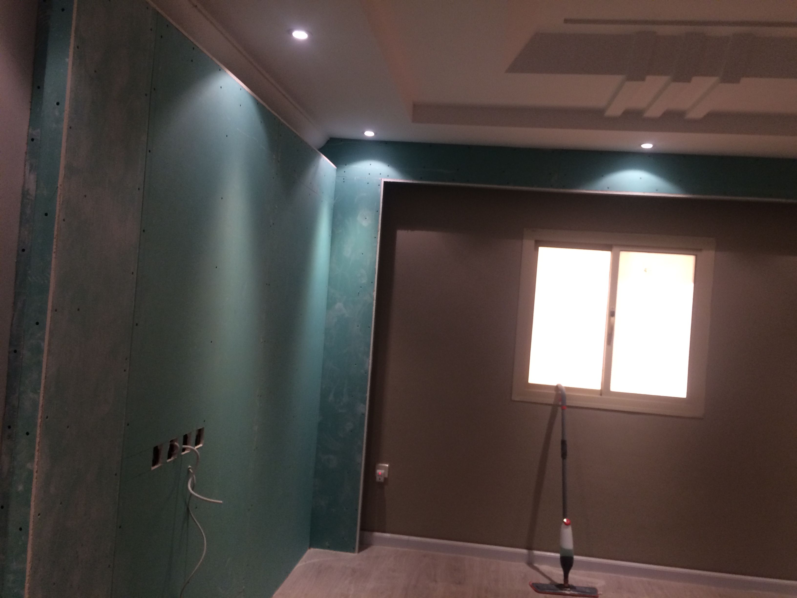 Pin By Leo Ahmed On Modern False Ceiling Gypsum Board My Works In 2020 Lighted Bathroom Mirror Bathroom Mirror False Ceiling
