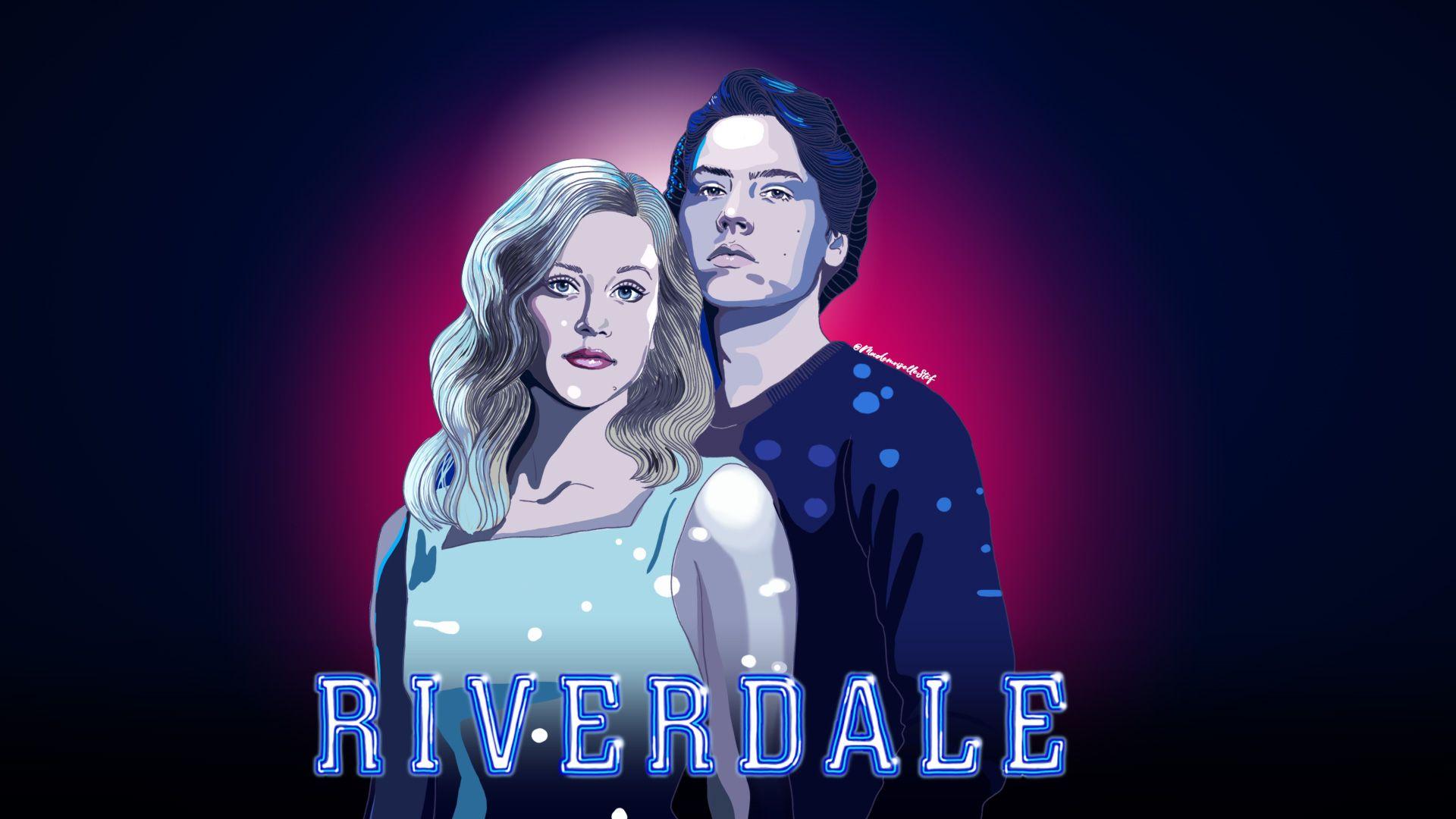 Wallpapers Fond D Ecran Riverdale I Mademoiselle Stef Fond D Ecran Ordinateur Fond Ecran Riverdale