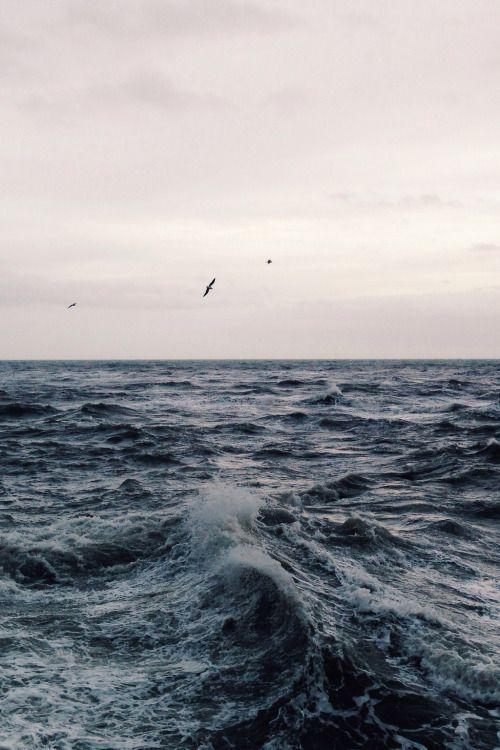 Thegiftsoflife Tumblr Screensavers Onde Del Mare Natura E