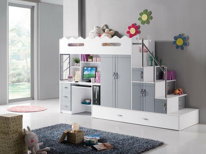 Mezzanine enfant ikea trendy juai ensuite dcoup des for Ikea tuffing review